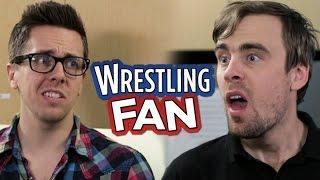 Why Wrestling Fans Hate Wrestling