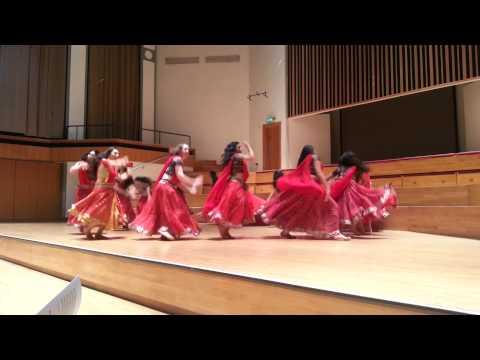 Bollywood Dreams 2014 : Asian Spring