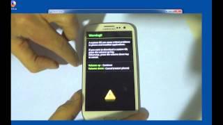Tutorial Actualizar Galaxy S3 XXELLC Solucion Muerte