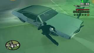 GTA San Andreas Misterios Nuevos Part. 1 (Loquendo)
