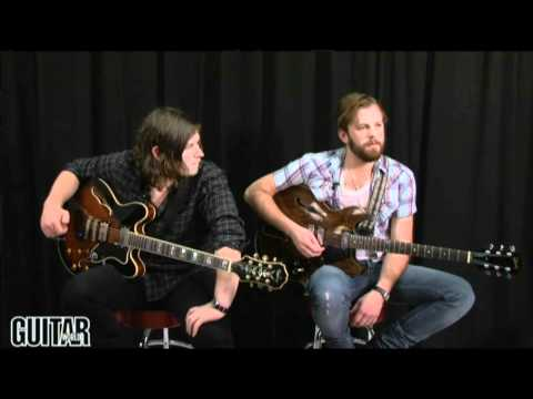 Part III of IV - Sex On Fire - Mat & Caleb Followill