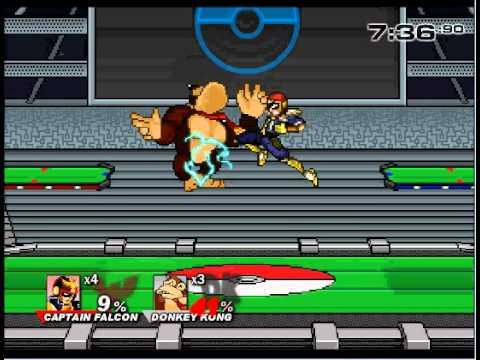 super smash flash 2 2.0