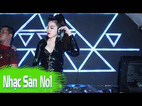 DJ Nonstop 2016 - Nhạc Sàn Cực Mạnh 2016 - Bản DJ Hay Nhất Thế Giới  - Nghe Là Nghiện Bay Mất Dép