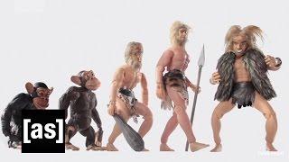 Neanderthal  Rap: The Original, Original Gangsta