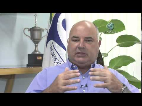 Entrevista com Radamés Lattari