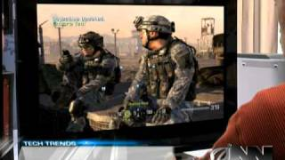 Call of Duty: Modern Warfare 3, Ultra-Realistic Game Features Mundane Tasks