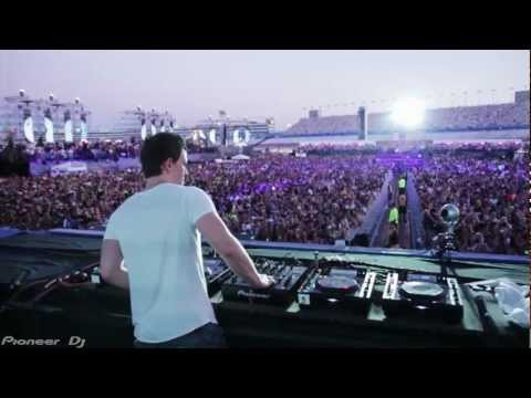 Pioneer DJ at EDC Vegas, June 8-10, 2012 by Insomniac