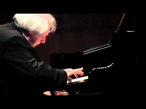 Sokolov Grigory Prelude in A flat major, Op. 28 No. 17