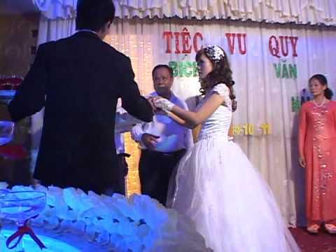 đám cưới ly hải.p2