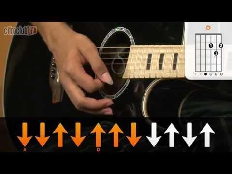 Ovelha Negra - Rita Lee (aula de violão)