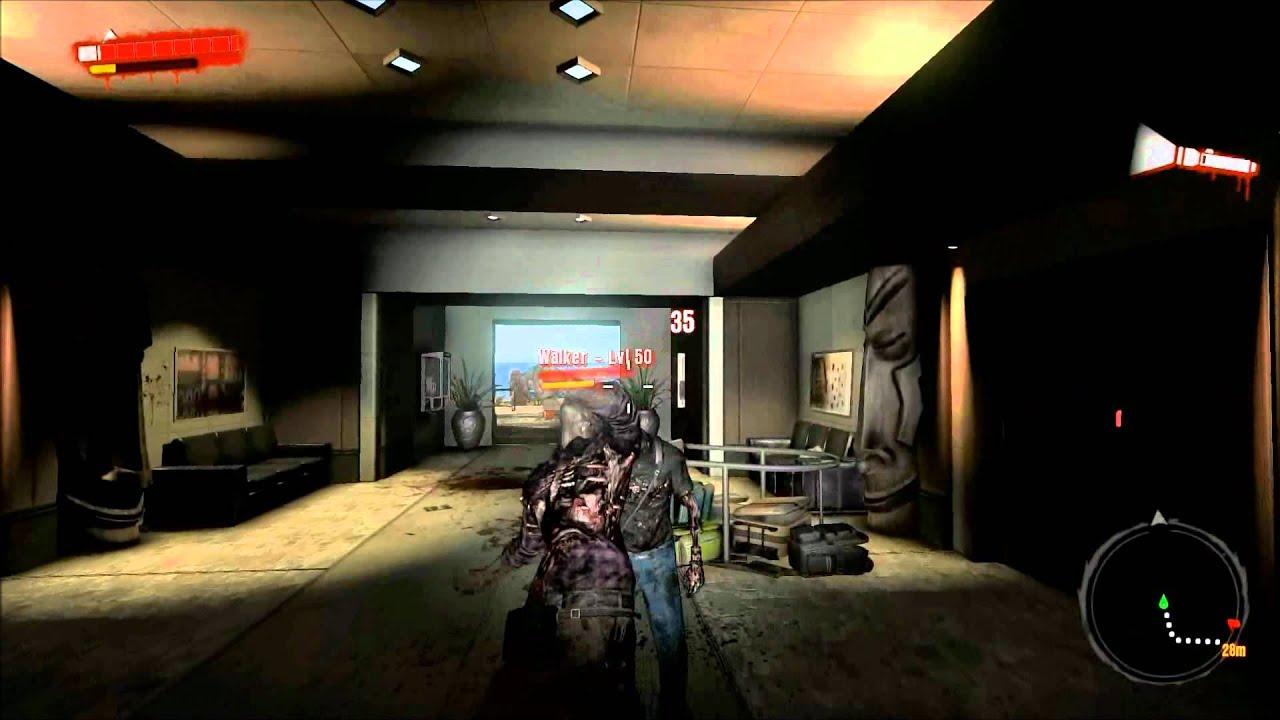 Dead Island Exp Glitch