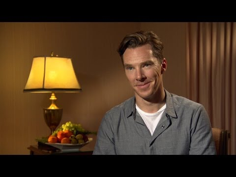 Benedict Cumberbatch im 1LIVE-Interview | 1LIVE