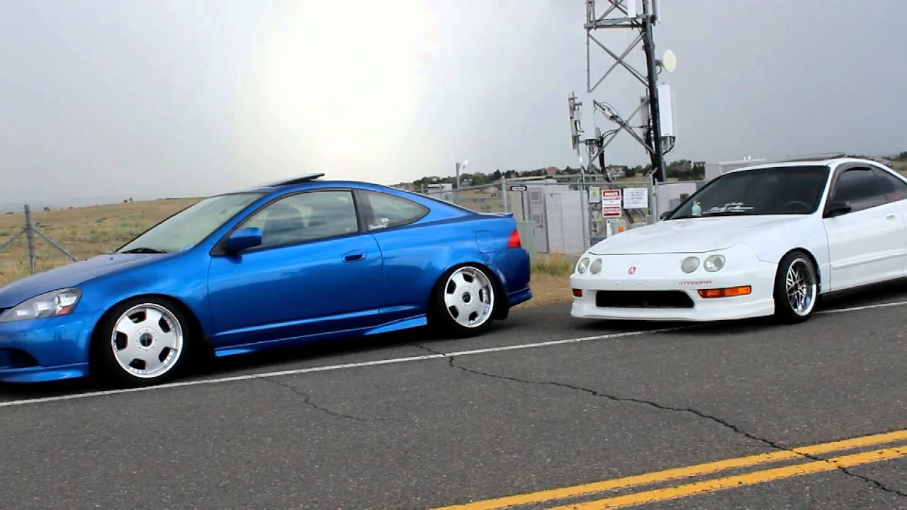 Gallery For > Stanced Rsx Type R