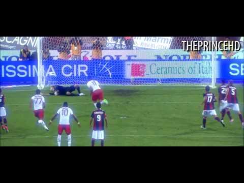 Giampaolo Pazzini - Coming Back • Goals & Skills 2012-2013 [Fᴇᴇʟ M¥ Sτʏʟᴇ Editing Contest]