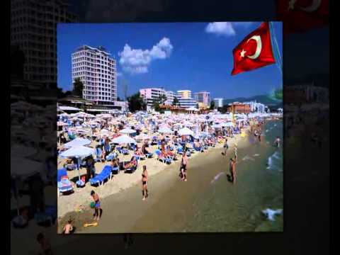 Turkey Cheap Holidays Package Deals Antalya, Bodrum and Alanya 2014
