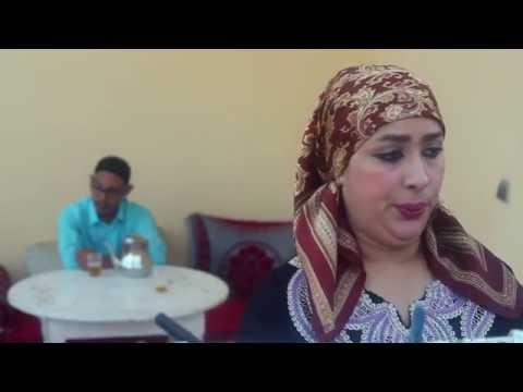 جديد الفنان الساخر ميموني فيلم قصير تحت عنوان الإنتخاباع