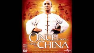 Wong Fei-Hong - Once Upon A Time In China Theme (Mandarin) view on youtube.com tube online.