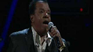 Anthony & The Imperials Singing Accapella