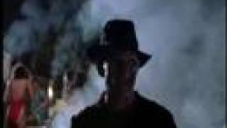 A Nightmare On Elm Street 2: Freddy's Revenge Trailer