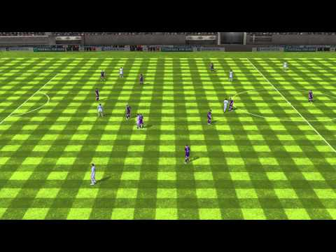 FIFA 14 Android - amur 2010 VS Perth Glory
