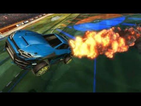 Rocket League - Best Goals [Beginner to Winner] Montage