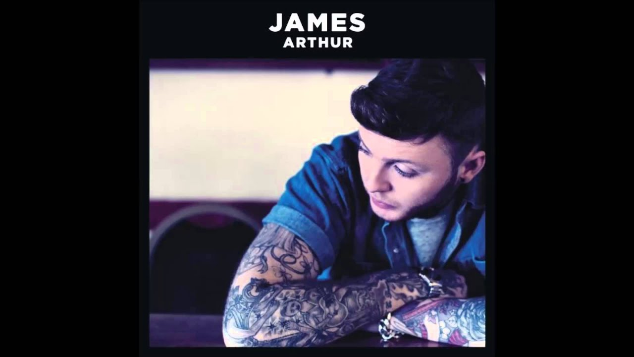 James Arthur - Is This Love FULL [NEW SONG 2013]