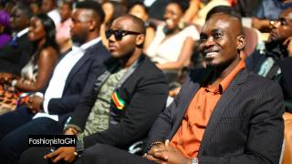 Ghana Movie Awards 2011 _25.12.11