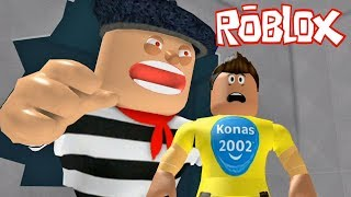Roblox Escape The Art Store Obby! || Roblox Gameplay || Konas2002