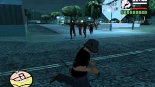 Game | Gta San Andreas Resi | Gta San Andreas Resi