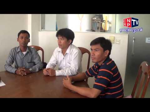 CNRP TV 08-07-2014