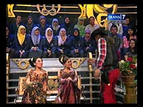 Opera Van Java  Koboy Asoy Part 3