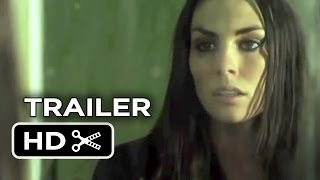 The Ganzfeld Haunting Official Trailer 1 (2014) Horror