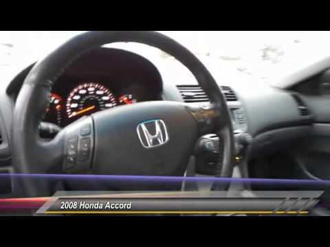 2008 Honda Accord Louisville KY 10L1147A