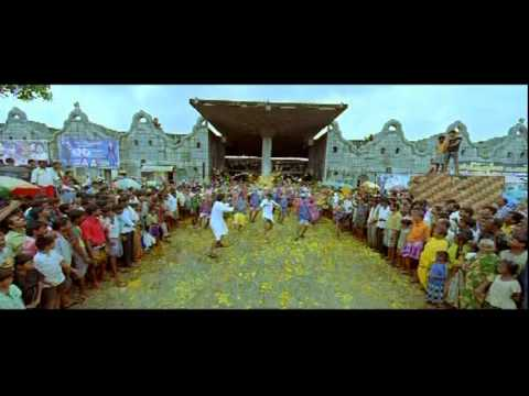 DARUVU -SOUND OF MASS-THEATRICAL TRAILER