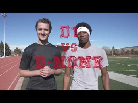 D1 vs D-None: Hurdles