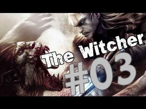 The Witcher #03 - Laboratório dos bruxos