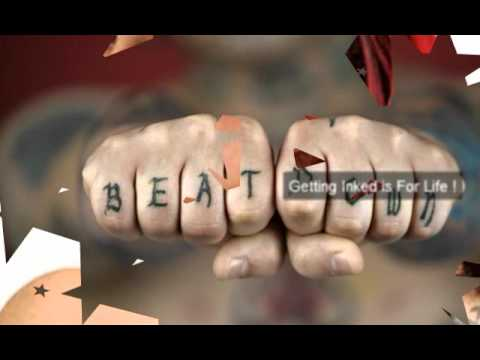 Temporary tattoos that look real youtube for How to make temporary tattoos look real