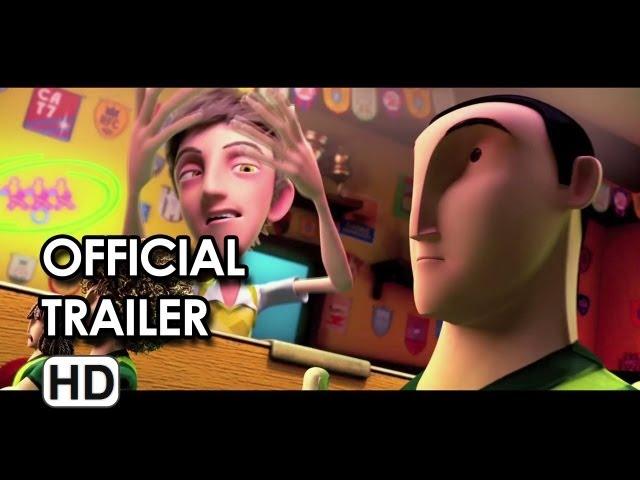 Um Time Show de Bola - Trailer Dublado (2013)