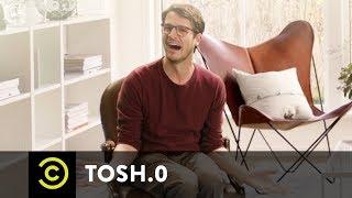 Cewebrity Profile - Cussing Pastor - Tosh.0