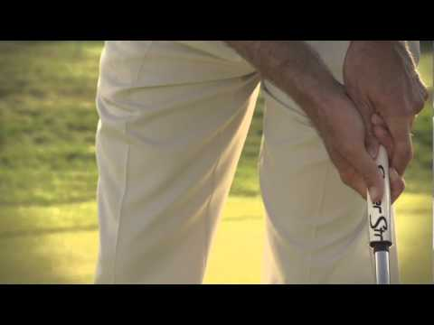 Bettinardi Golf: Matt Kuchar Armlock Putting Lesson