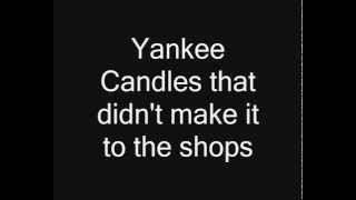 banned yankee candles