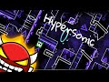 Hypersonic with ignore damage