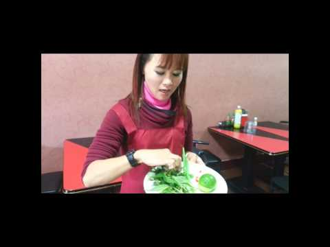 Hong Nhan   bun bo Hue