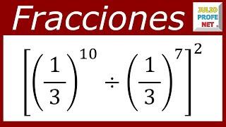 Potenciación-Exponential Problem