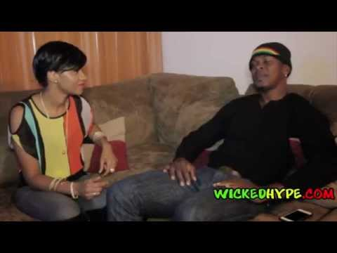 Wickedhype.com Exclusive Bogie Interviews Mr. Vegas