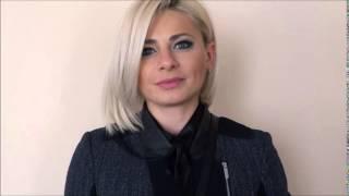 Інтерв'ю з фітнес тренером Ольгою Вязметіновою