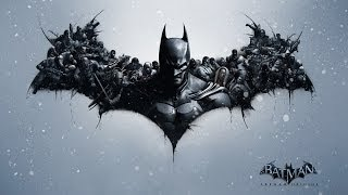 Batman Arkham Origins Guide Enigma Datapacks Diamond