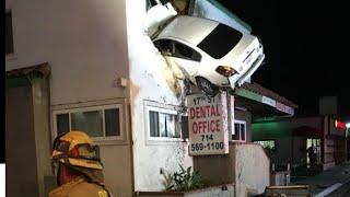 Los peores accidentes en carretera