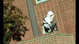 "Mini Assassins Creed Parkour: ""Join The Brotherhood"