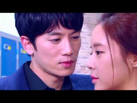 Secret Love (비밀) MV - Going Crazy [Ji Sung and Hwang Jung Eum]